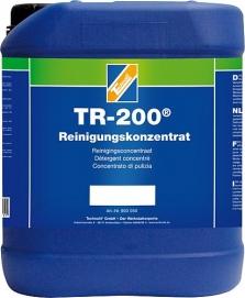 Čistič vodného kameňa TR 200
