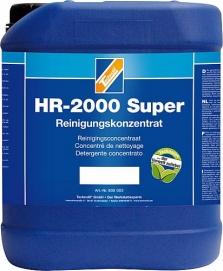 Čistič mastnôt HR 2000 Super