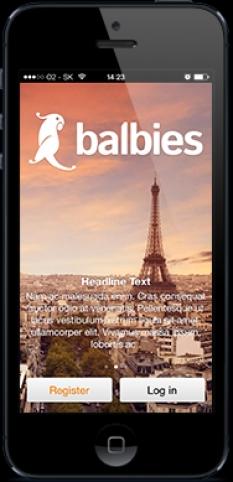 Zakázkový vývoj pre iPhone a iPad