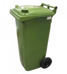 Nádoby na komunálny a triedený odpad