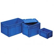 Plastové prepravky