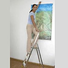 Hliníkové rebríky