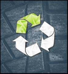 Recyklácia pneumatík