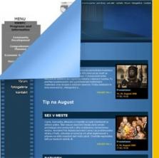 Redesign www stránok