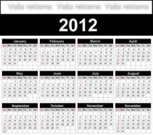 Vizitky a kalendáre