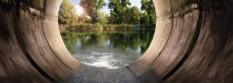Hospodaření s odpadní vodou