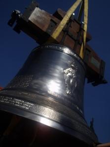 Tradice výroby zvonů