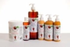 Výrobky na ošetrenie celulitídy