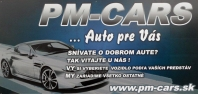 Predaj jazdených automobilov