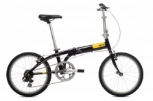 Skladacie bicykle Tern, Dahon a Foldy