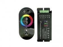 RGB ovládač s RF DO