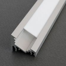 LED profil Corner