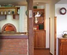Pizzerie a pension Domino, Beroun