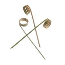 """Bambusové napichovátko """"Curl"""" 12cm (100ks)"""