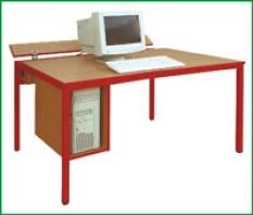 SC stůl počítačový