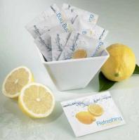 Vlhčené servítky Lemon 500ks