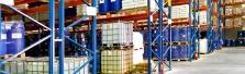 Vzdělávání pro firmy: Logistika distribuce a skladování