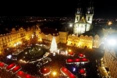PRAHA a DRÁŽĎANY – adventné trhy a Mikuláš, 05.12.-07.12.2014, 3 dni / 2 noci