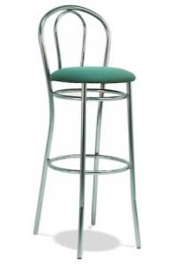 Barové stoličky kovové