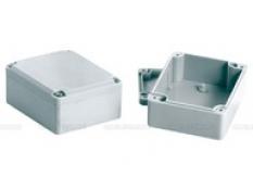 Elektroinštalačné krabice, rozvádzače