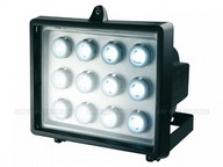 LED lampy a svetlá