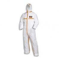 Jednorázový ochranný odev