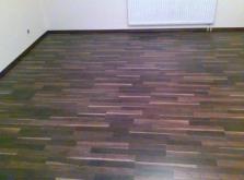 Prodej a pokládka dřevěných podlah