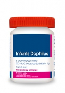 Probiotika Infants Dophilus