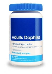 Probiotika Adults Dophilus