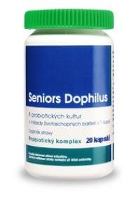 Probiotika Seniors Dophilus
