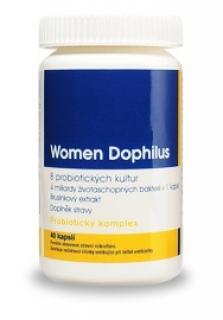 Probiotika Women Dophilus
