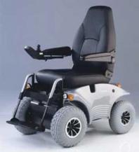 Pronájem elektrických vozíků