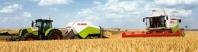 Komplexné služby v agrosektore