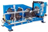 Vysokotlaké kompresory a boostery
