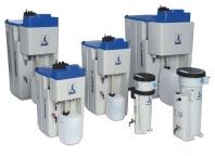 Sběrné nádoby kondenzátu ÖWAMAT 10 až 16 se separací olej voda