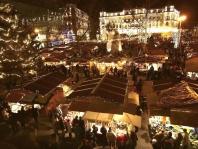 Vianočná Budapešť - 14.12.2014