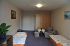 Levné a výhodné skupinové ubytování