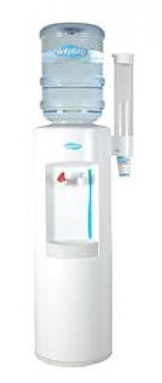 Chladiče Vody