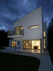 Architektúra, design, stavby. Milujeme svoju prácu od roku  1998.