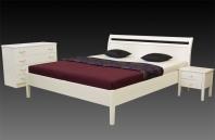 Manželská posteľ Belami