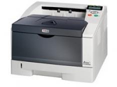 Černobílé tiskárny FS-1350DN