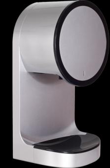 Osoušeč rukou ECOSTEP-R2 - skladem