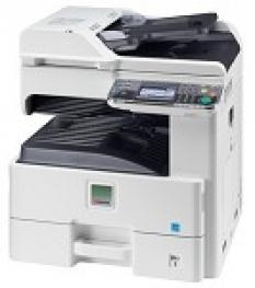 Černobílé multifunkce FS-6025mfp