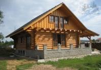 Výroba montovaných a nizkoenergetických domov