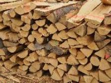 Palivové dřevo BUK - délka 1 metr