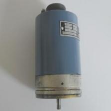 Rotační snímač otáček IRC 120/1250