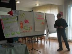 Projektové riadenie, riadenie projektov - komplexných úloh a zákaziek