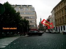 Petrská 2, Praha 1