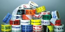 Vyrábíme potištěné lepicí pásky. Větší odběr = nižší ceny!