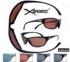 Sluneční brýle polarizační XS0055